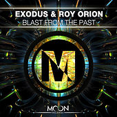 Blast From The Past by Exodus