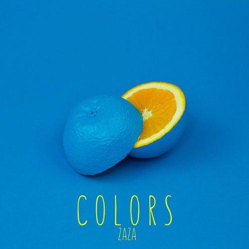 Colors by Zaza