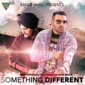 Something Different - Single de Arsh Dhindsa