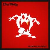 Tazmanian Devil by Chris Webby