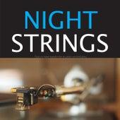 Night Strings de Oscar Peterson