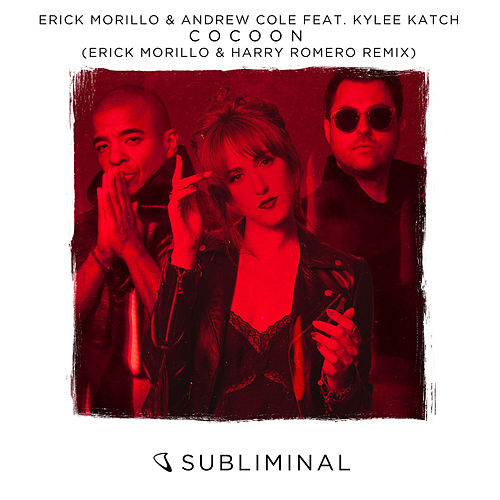 Cocoon (Erick Morillo & Harry Romero Remix) di Erick Morillo