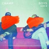 Boys (Side B) von Caamp