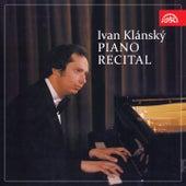 Piano Recital von Ivan Klánský