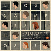 A Good Night for a Fistfight (Live at Islington Assembly Hall) de Los Campesinos!