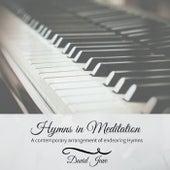 Hymns in Meditation von David Juve