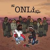 The Onli Tape de Shak