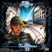 Truestories 2 by Fiasco (Rap)