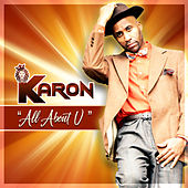 All About U de Karon