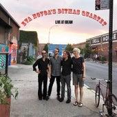 Live at Ibeam by Eva Novoa's Ditmas Quartet