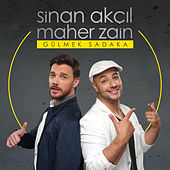 Gülmek Sadaka by Maher Zain