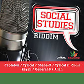 Social Studies Riddim by Various Artists