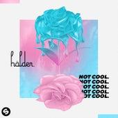 not cool. EP von Hälder