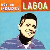 Lagoa by Boy Gé Mendès