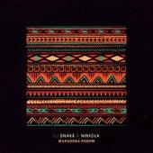Maradona Riddim di DJ Snake