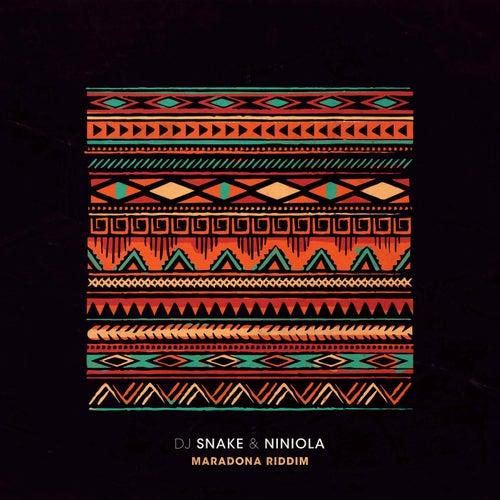 Maradona Riddim van DJ Snake