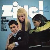 Zing! von Monty Alexander