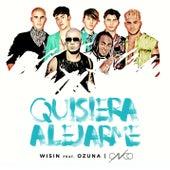 Quisiera Alejarme (Remix) de Wisin