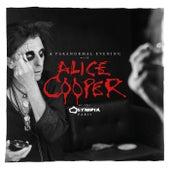 Poison de Alice Cooper