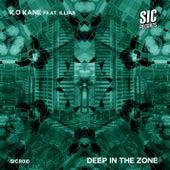 Deep In The Zone (feat. Illias) by Kokane