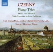 Czerny: Piano Trios by Sun-Young Shin
