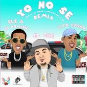 Yo No Se (Remix) de Che
