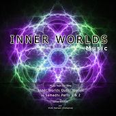 Inner Worlds Music (Music from the Films Inner Worlds Outer Worlds and Samadhi Parts 1 and 2) by Various Artists