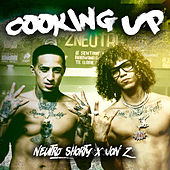 Cooking Up (feat. Jon Z) by Neutro Shorty
