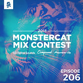 206 - Monstercat: Call of the Wild (Mix Contest 2018 Finalists) by Monstercat