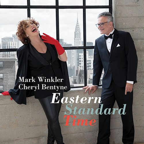 Eastern Standard Time de Mark Winkler
