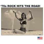 70s Rock Hits the Road! (Live) de Various Artists