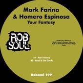 Your Fantasy by Mark Farina
