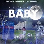 Research Baby von DuffleBag Nate