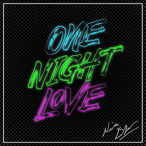 One Night Love de Nick Black