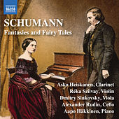 Schumann: Fantasies & Fairy Tales de Various Artists