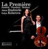 La prèmiere by Various Artists