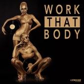 Work That Body de Various Artists