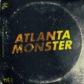 Atlanta Monster (Original Soundtrack) by Makeup and Vanity Set