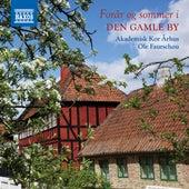 Forår og sommer i Den Gamle By by Akademisk Kor Århus