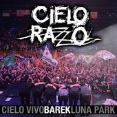 Barek (En Vivo Luna Park) de Cielo Razzo