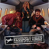 Passport Kingz de Termanology