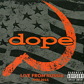 Live from Russia by Dope