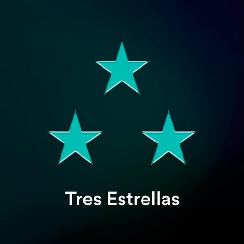 Tres Estrellas de Various Artists