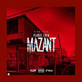 Peanut from Mazant by Kidd Kidd