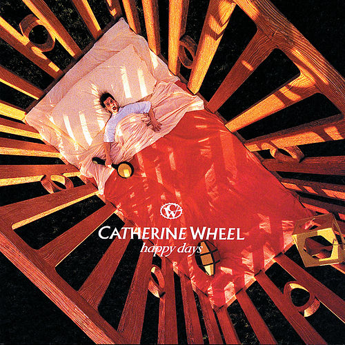 Happy Days by Catherine Wheel