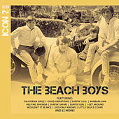 Icon 2 by The Beach Boys
