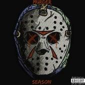 Murder Season by OmarE