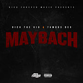 Maybach de Rich the Kid