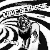 Love Selassie Riddim by Various Artists