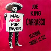 Mas Amor Por Favor (feat. Thierry Le Coz) by Joe